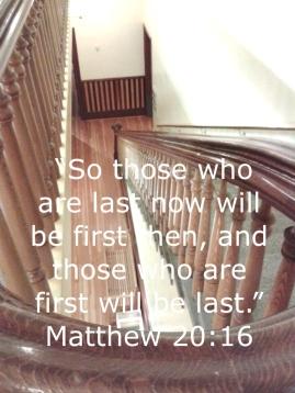 Matthew 20:16