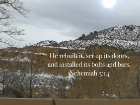 Nehemiah 3