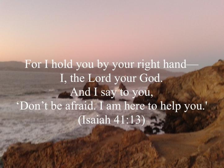Isaiah 4113