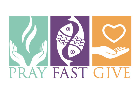 Pray-Fast-Give