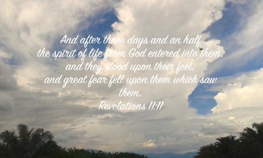 Rvelations 11:11