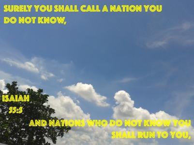Isaiah 555